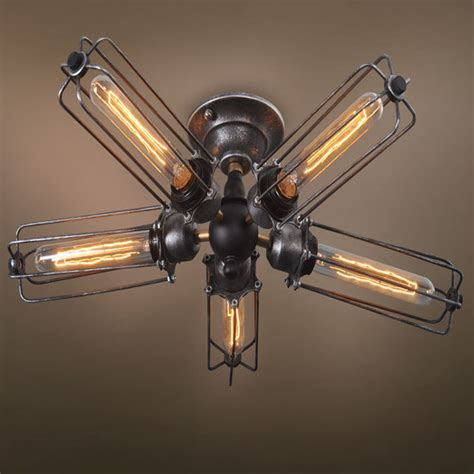 ceiling fans with good lighting stunning ceiling fan with edison lights industrial ceiling