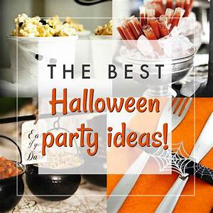 Halloween, Party, Ideas, All, The, Best, Ideas, On, Pinterest