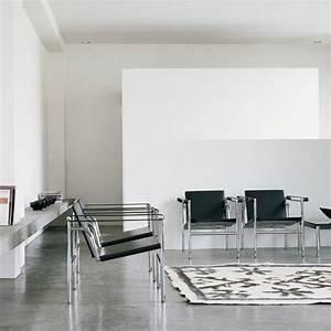 Lc1 Le Corbusier : lc1 le corbusier furniture i love pinterest armchairs living rooms and room ~ Sanjose-hotels-ca.com Haus und Dekorationen