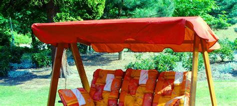 Replacement Hammock Canopy by Replacement Canopy For 3 Seater Swing Hammock Ebay