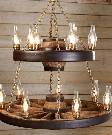 Lodge Chandeliers by Rustic Chandeliers Farmhouse Lodge Cabin Lighting