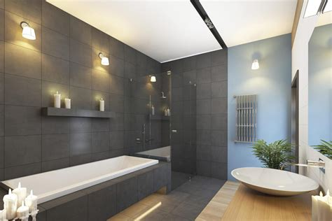 Excellent Modern Master Bedroom Bathroom Designs 75 On