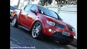 Mitsubishi-triton-l200-tuning