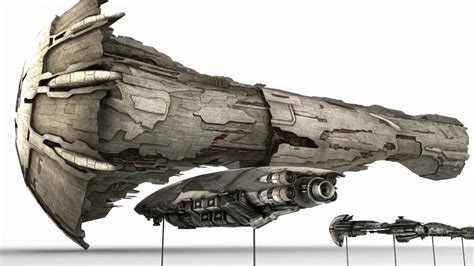 Eve Online Ship Sizes