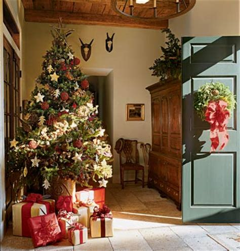 Christmas Decorations Country Style Billingsblessingbagsorg