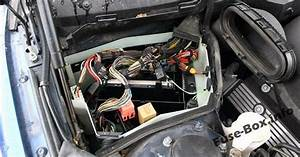 29 2001 Bmw 525i Fuse Box Diagram