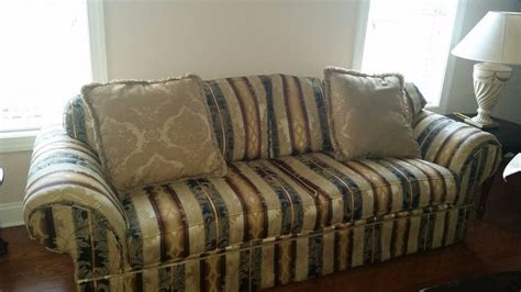 Matching Sofa And Loveseat by Sofa And Matching Seat Ebay