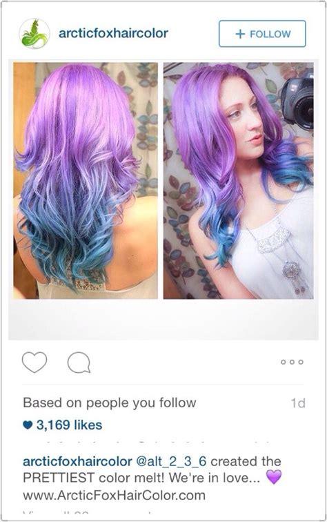 ombre hair styles 472 best hair dye images on hair color hair 8320