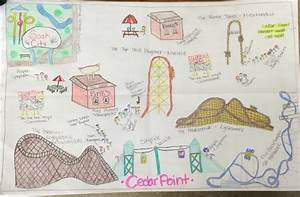 Cell Metaphor Poster