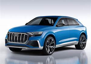 Audi A : audi plotting rs q8 performance crossover for geneva debut carscoops ~ Gottalentnigeria.com Avis de Voitures