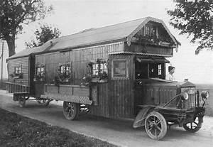 Fabriquer Mini Caravane : caravane v hicule wikip dia ~ Melissatoandfro.com Idées de Décoration