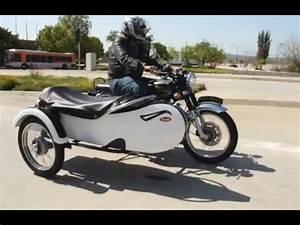 Sidecar Royal Enfield : royal enfield motorcycle sidecars jay leno 39 s garage youtube ~ Medecine-chirurgie-esthetiques.com Avis de Voitures