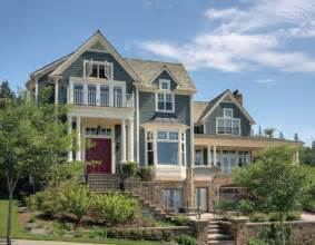 mansions designs northeast by northwest a nw interpretation of cape cod