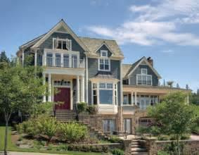 mansions designs northeast by northwest a nw interpretation of cape cod