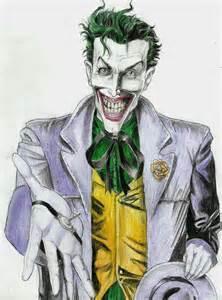 Classic Batman Joker Comic