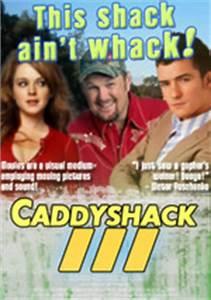 Caddyshack III:... Caddyshack Trailer