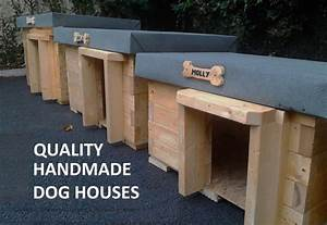 Dog houses insulated dog flap thick solid walls built to for Insulated dog house for sale