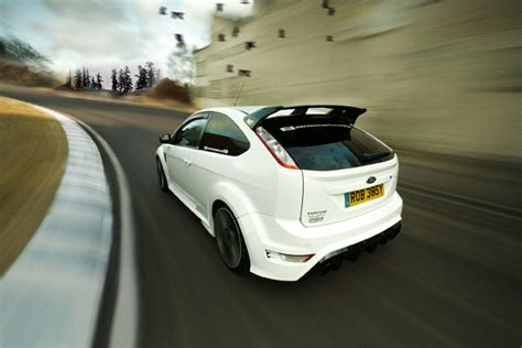 fast ford  evo magazine photography portfolio