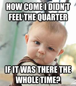 [Image - 236229] | Skeptical Baby | Know Your Meme