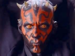 Star Wars the Phantom Menace Episode