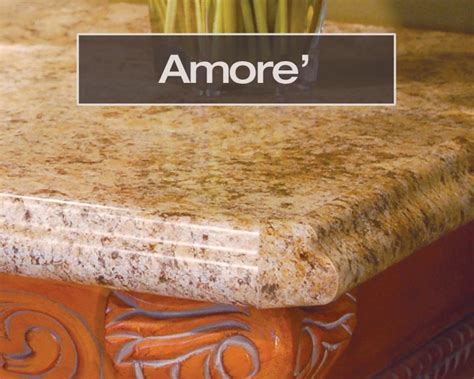 Laminate Countertop Edge Styles by 22 Best Laminate Edge Profiles Images On