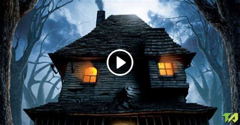 monster house teaser trailer
