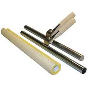 diversey d99040 floor applicator bar heavyweight t bar g9196941 walmart