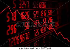 Meltdown Stock ... Red Market Quotes