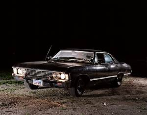 Impala - Supernatural Photo (14802117) - Fanpop