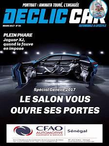 Auto Declic : declic car n 54 mars 2017 by declic car issuu ~ Gottalentnigeria.com Avis de Voitures