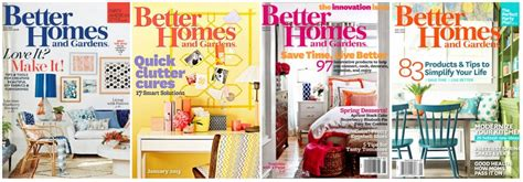 Home Design Decor Magazine : 10 Home Decorating Magazines To Help You On Your Next