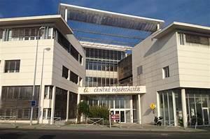 Centre Hospitalier et maternité Salon de Provence