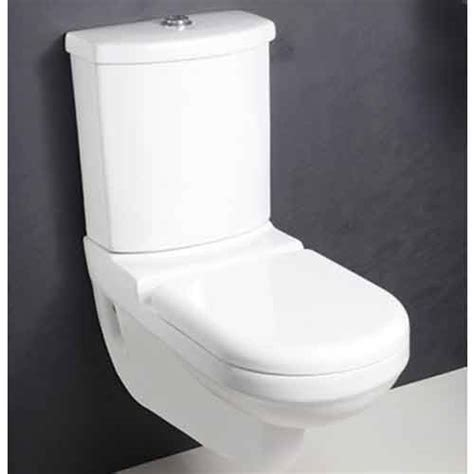Hindware Water Closet by Hindware Extended Wall Mounted Closet East India
