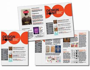 the advantages of having a good brochure design ovoc With interactive newsletter templates