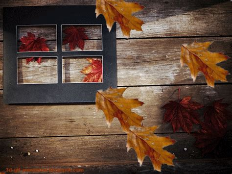 3d Falling Leaves Animated Wallpaper - animated free gif free autumn leaves animated wallpaper