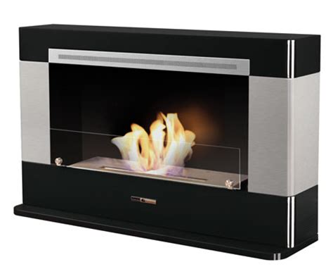 vioflame ethanol fireplaces home