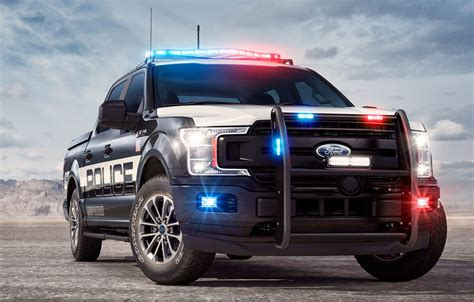 coolest police vehicles    daily drive