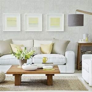 Sofa Für Wohnzimmer : 100 einfach verbl ffende wohnzimmer ideen ~ Sanjose-hotels-ca.com Haus und Dekorationen