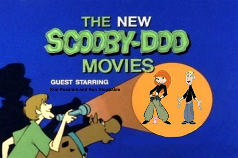 Beavis And Butthead Halloween Youtube by Scooby Doo Meets Kim Possible And Ron Stoppable By