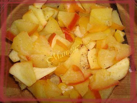 petits boudins antillais aux deux pommes la table de mamou