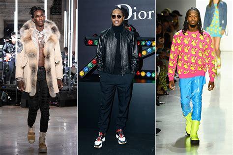 hip hop  fashion brands started working  xxl