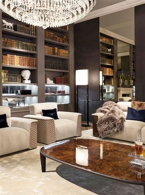 bentley home lux armchairs cliffden coffee table