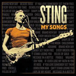 sting  songs deluxe