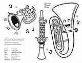 Coloring Jazz Pages Instruments Music Instrument Band Printable Utah Musical Colouring Orchestra Getcolorings Hatchet Flute Worksheets Basketball Getcoloringpages Getdrawings Popular sketch template
