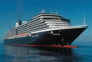 Holland America Line Retrofits Entire Fleet with