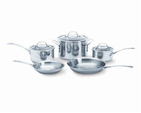 calphalon tri ply stainless steel  piece cookware set  calphalon httpwwwamazon