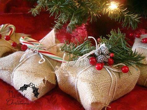 Cute And Cheap Christmas Wrap Ideas