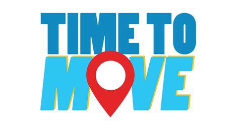 Time To Move  Discover Ways To Experience Europe