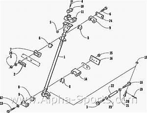 98 Zr 600 Steering Information - Arcticchat Com