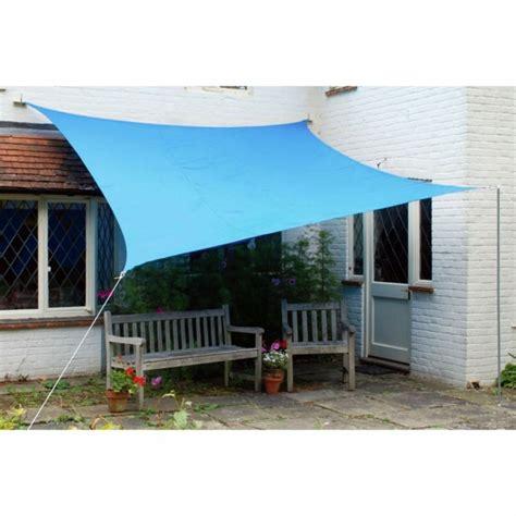 Small Balcony Furniture Ideas by Terrace And Garden Sun Protection Ideas Use Solar Sails